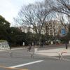 駒沢公園をお散歩